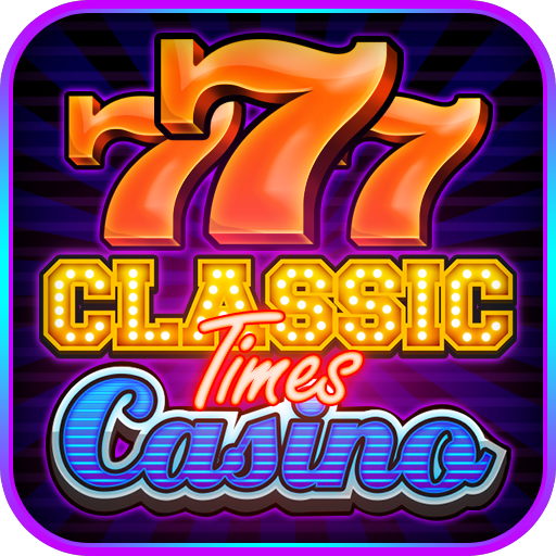 Classic Times Casino Free Slot 博奕 App LOGO-APP開箱王