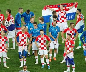 Euro 2020 : la Croatie privée d'un cadre pour valider son ticket