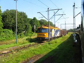 Photo: Wałbrzych Miasto: 182 156-0