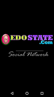 EDO STATE- screenshot thumbnail