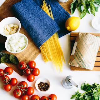 Weeknight Gluten-Free Spaghetti Bolognese.