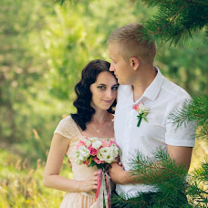 Wedding photographer Lin Makarova (LinMemory). Photo of 09.10.2017