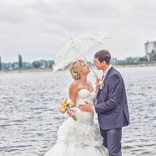 Wedding photographer Tamara Nizhelskaya (nizel). Photo of 15.05.2015