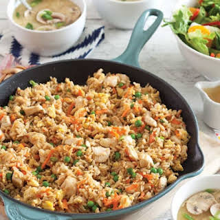 Brown Rice With Soy Sauce Recipes.
