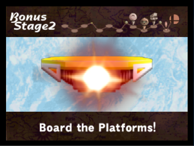 Image result for smash board the platforms