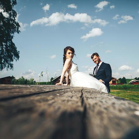 Wedding photographer Anna Berezina (annberezina). Photo of 13.01.2018