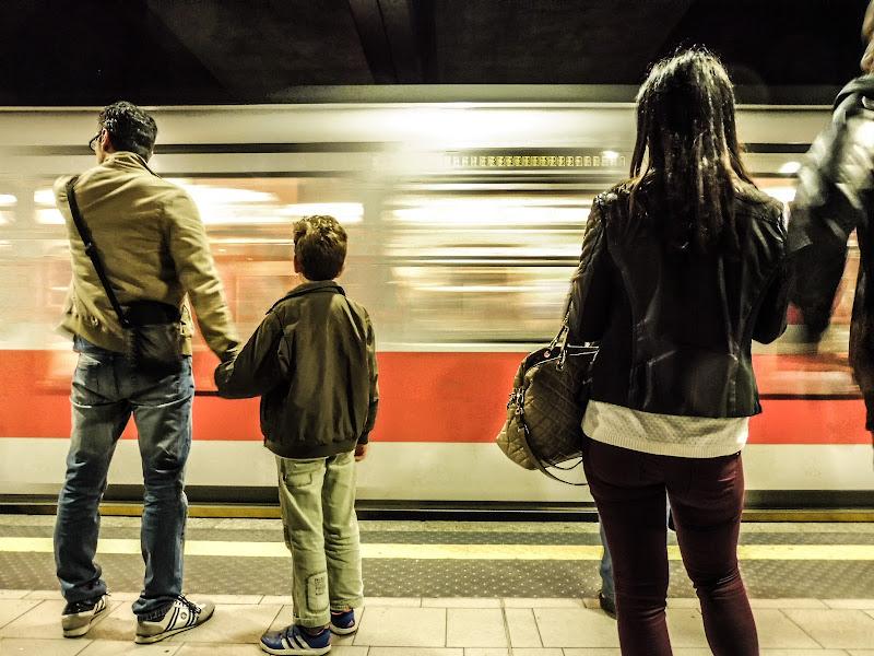 Metro! di roberto_p