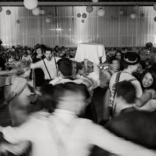 Wedding photographer Michal Zahornacky (zahornacky). Photo of 17.05.2018