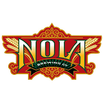 Logo for NOLA Brewing Co.