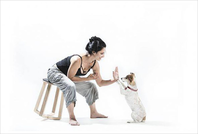 椅子人生Velce Active Stool科技健康坐凳