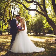 Wedding photographer Aleksey Shuklin (ashuklin). Photo of 25.09.2016