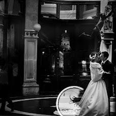 Fotógrafo de bodas Natalia Ngestudio (nataliangestudi). Foto del 18.04.2016