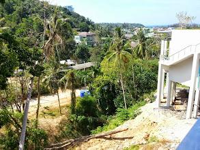 Photo: Karon Hill, something there is Karon Beach