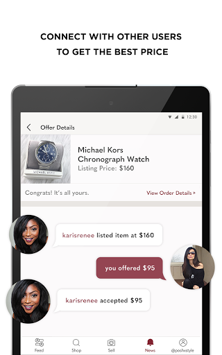 Poshmark - Buy & Sell Fashion screenshots 10