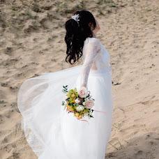Wedding photographer Ivan Serebrennikov (ivan-s). Photo of 19.09.2018