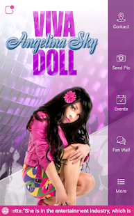 VIVA DOLL Viva Angelina Sky- screenshot thumbnail