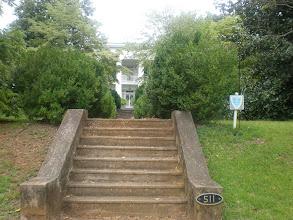 Photo: home of Idora McClellan aka Betsy Hamilton, daughter of General William Blount McCllelan. Home is located on East street in Talladega