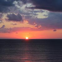 Pink Sunset di