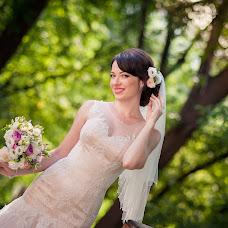 Wedding photographer Natalya Olkhovik (NatalkaO). Photo of 19.01.2017