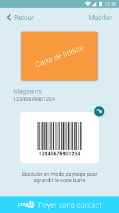 Avec Lappli Ma Carte1 Retrouvez Tous Les Services De Votre Carte Bancaire Dans Smartphone