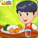 Warung Makan 2019 icon