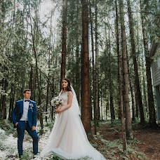 Wedding photographer Evgeniy Novikov (novikovph). Photo of 02.08.2017