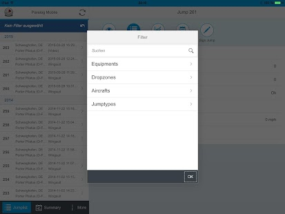 Paralog Mobile- screenshot thumbnail