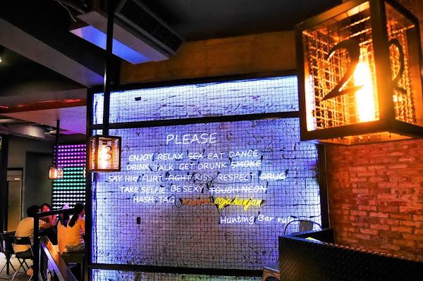 五光十色的創意韓式料理酒吧★燒酒一杯 SojuHanjan