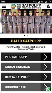 Hallo SatpolPP for PC-Windows 7,8,10 and Mac apk screenshot 1
