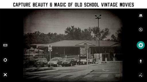 Vintage Camera screenshot 4
