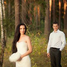 Wedding photographer Andrey Lavrenov (lav-r2006). Photo of 19.09.2013