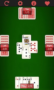 Call Bridge Card Game - Spades - náhled