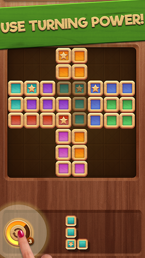 Block Puzzle: Star Finder 20.0810.00 screenshots 5