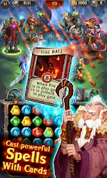 Heroes of Battle Cards APK Download – Free Card GAME for Android 2