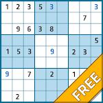 Sudoku Puzzle Legend Free Icon
