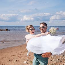 Wedding photographer Irina Selezneva (REmesLOVE). Photo of 14.09.2017