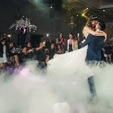 Wedding photographer Lev Sluckiy (leva123). Photo of 08.07.2017
