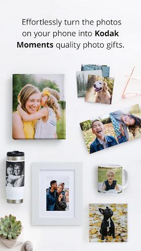 KODAK MOMENTS: Create premium prints & photo gifts 7.4.0 screenshots 2