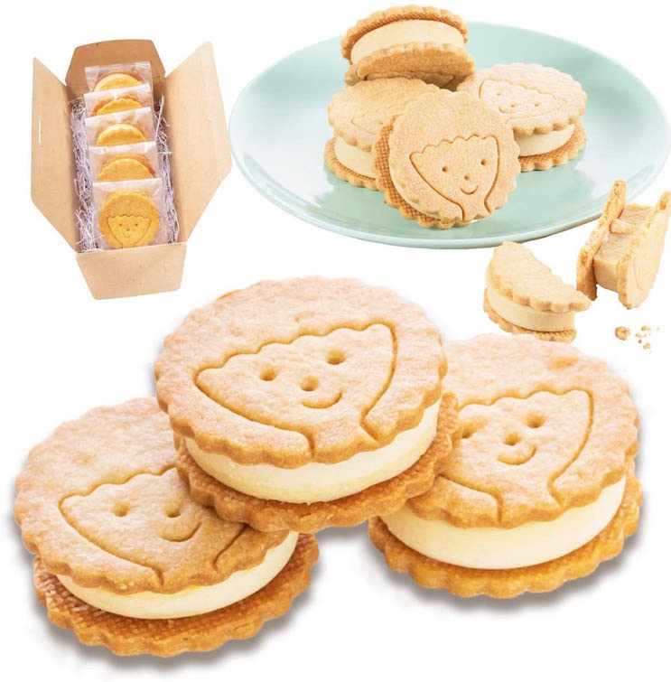 Paticoスイーツ ギフト クッキー