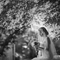 Wedding photographer Oleg Evdokimov (canon). Photo of 19.09.2015
