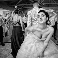 Wedding photographer Casian Podarelu (casian). Photo of 25.10.2018