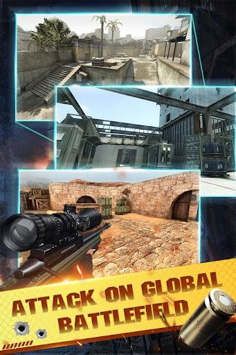 Gun Strike - Global Offensive 1.7 screenshots 3
