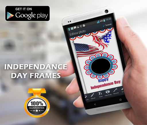 Independence day photo frames|玩攝影App免費|玩APPs