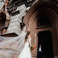 Wedding photographer Irina Kozyreva (Kozyreva). Photo of 23.08.2017