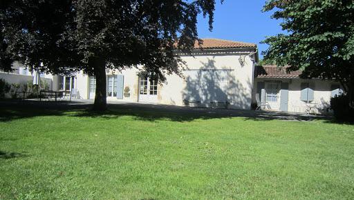 Casa rural Le Chai + Cottage