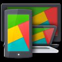 Screen Stream Mirroring icon