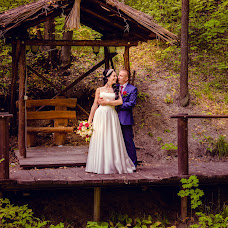 Wedding photographer Tatyana Babina (Tatianababina). Photo of 24.08.2015