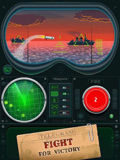 You Sunk - Submarine Torpedo Attack 3.6.5 screenshots 9