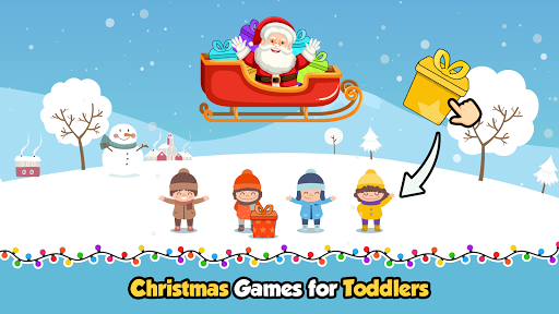 Baby Games for 2,3,4 year old toddlers screenshot 7