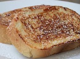 Cinnamon French Toast Recipe